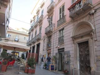 Cagliari - Charming studio apartment Saint Remy
