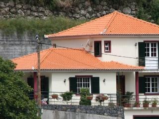 Casa Da Montanha - Twin Room, Ribeira Brava