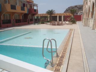 Two Bedroom Apartment - Por do Sol - Praia Cabral