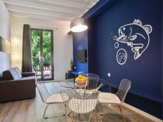 ADN 12 Apartment, Barcelona