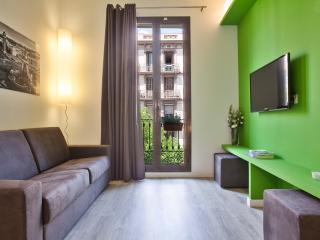 ADN 21 Apartment, Barcelona