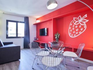 Habitat Apartments - ADN 42, Barcellona