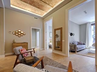Barcelona Plaza Suites