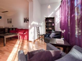 Habitat Apartments - Alibei 1, Barcelona