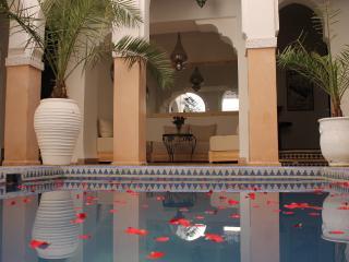 Riad El Guilhem Riad de Charme à Marrakech