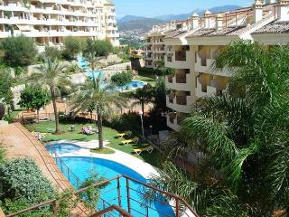 Nice holiday 2 bedrooms 2 bathrooms apartment