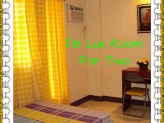 Haus Of Tubo Pension House De Lux Room, Davao City
