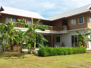 Benyapha pool villa 2, Nai Yang