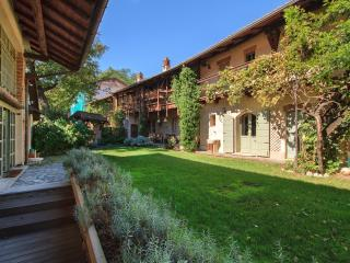 Country House a Bogogno