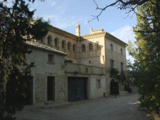 Casa rural Torre de Campos, Ainzon