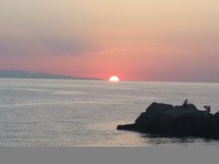 CASA SUL MARE Nonna Camilla a 10 Metri dal Mare, Acireale
