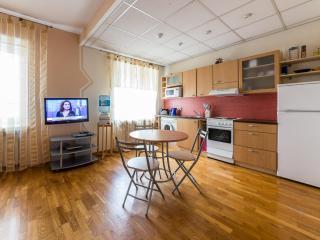 Tallinn economy apartment for 3