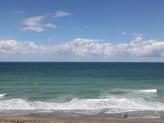Beautiful Hutchinson Island Ocean Front Condo, Jensen Beach