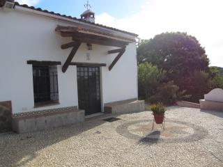 Escapadas con encanto casa El Lagar, Aracena