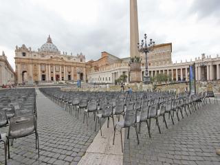 Delizioso e nuovo appartamento a San Pietro, Roma