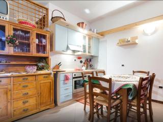 Appartamento a Mazzin 6 posti letto e lavatrice