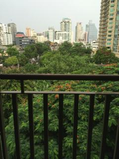 1 Bedroom apartment center of Bangkok, Voque Condo