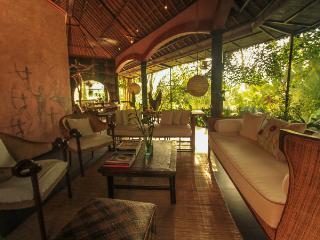 Villa Uma Anyar: Rumah Tamu, Ubud