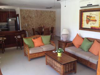 Rosa Hermosa  Beautiful 2BR 2Bath A201 Punta Cana