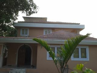 Sea Breeze Villas Paschim - 5 BR luxurious villa with private pool in Anjuna Goa