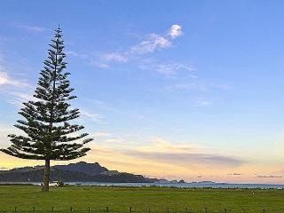 Big Sea Views, Whitianga