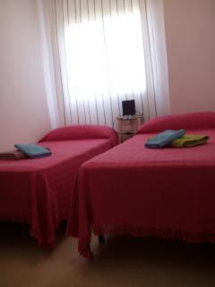 Dormitorio segundo