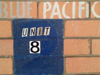 Unit 8 - Blue Pacific Place