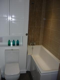 Main family bathroom