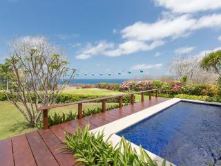 Villa Karang Dua - Pandawa Cliff Ocean View Villa, Ungasan