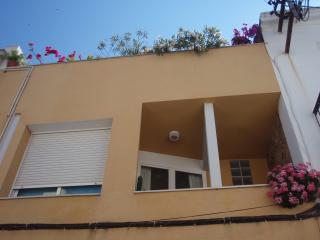 Appartement op de 1ste verdieping/Appartment on the 1st floor