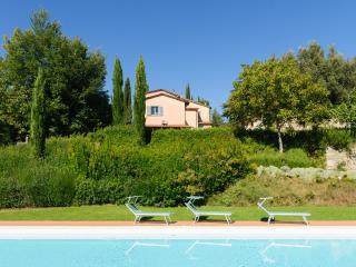 Villa Montanina - Relax in Tuscany, Castel Focognano