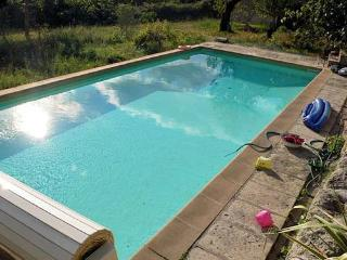 Sommieres gite in France with pool, Sommières