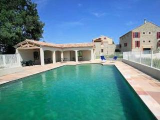 Viognier, vacation rental South France with pool,, Lezan