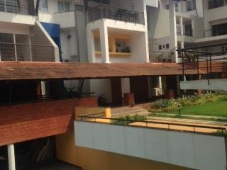 2 BHK IN NORTH GOA, INDIA