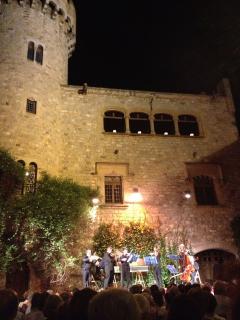 Zomerfestival/ Summerfestival: Concert in Santa Florentina