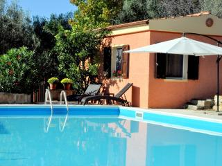Welcome to Om House at Agriturismo Pereti, Montemassi