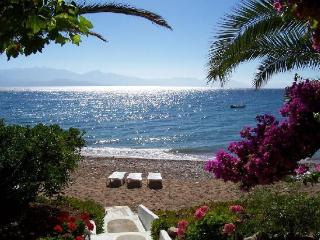 Messenia Peloponesse Beach Front Villas- Sleep 4/5, Messini