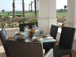 La Torre Golf Resort 2 Bedroom Villa, Murcia