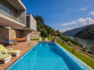 Villa Spa Douro - Privste house in Douro River, Sao Lourenco do Douro