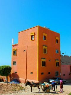 Adams House, Tamraght, Taghazout Bay, Agadir, Morocco