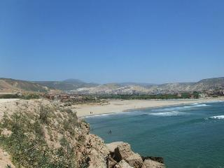 Ocean View Apartment, Taghazout Bay, Free WiFi