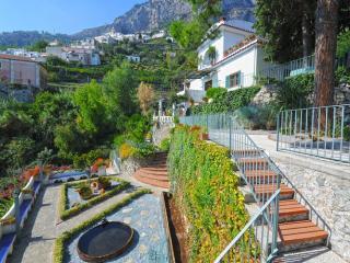 Villa I Giardini dell'Eden, Amalfi