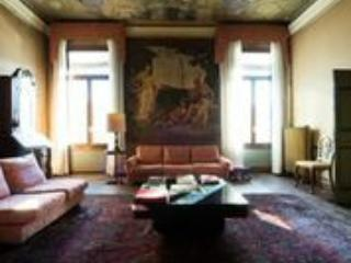 Ca'Affresco - Large luxury apartment with affresco, Venice