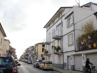 Apartment Burlamacco