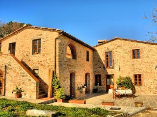 Cottage Da Giovanni, Pistoia