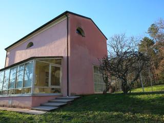 Villa Rosa, Lucca