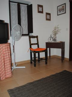 Sala de estar / TV