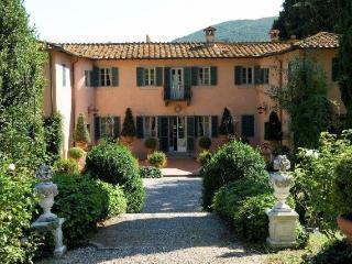 Villa Daniela, Santa Maria del Giudice