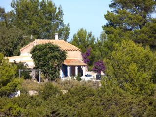 Villa Casita, Es Cap de Barbaria