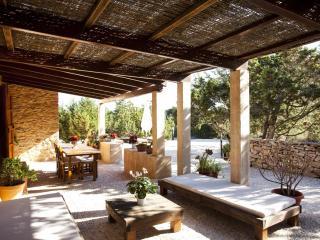 Villa Piedra, Formentera